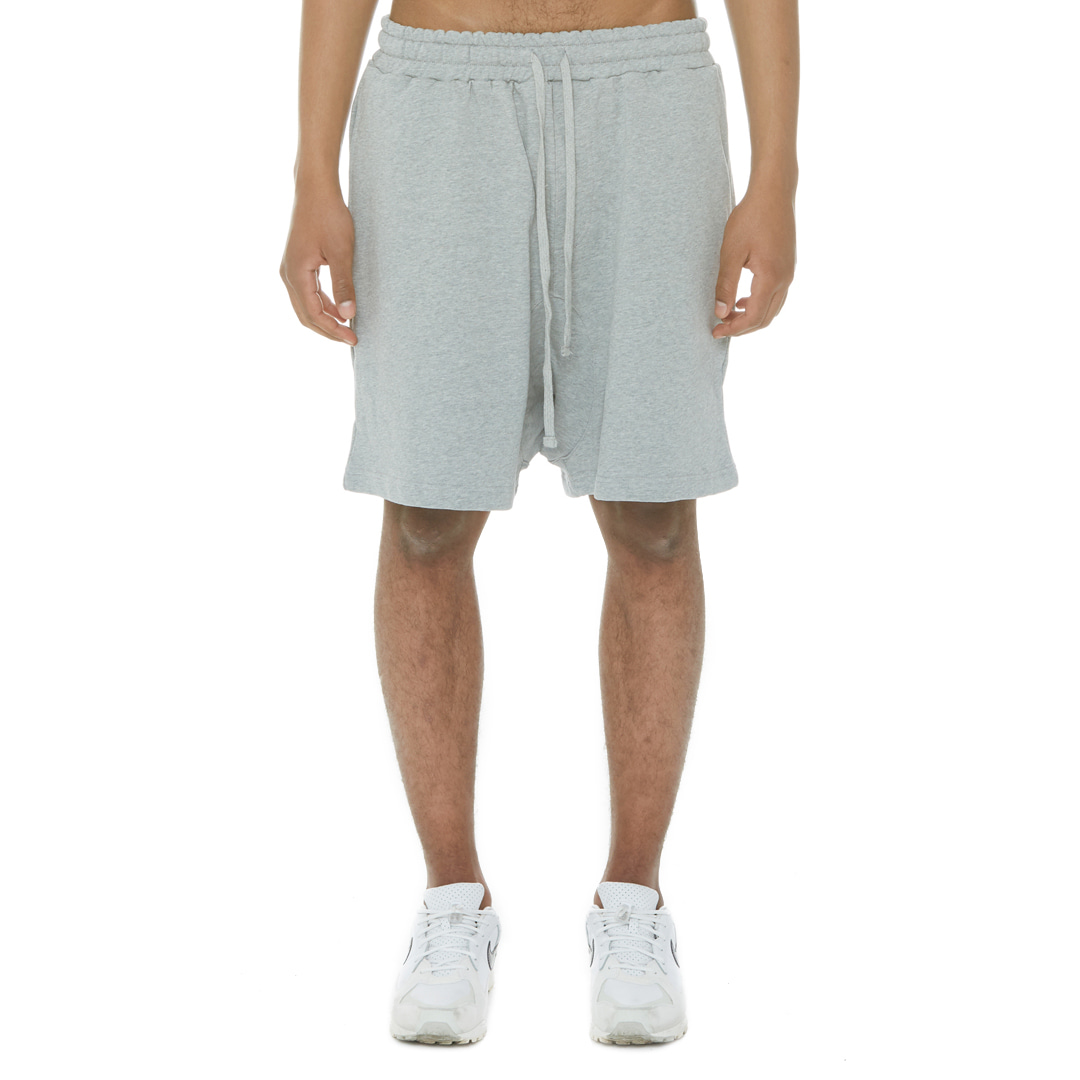 """BAGGY"" 1/2 Pants (Grey)"